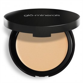 glo Pressed Base Powder Golden Light