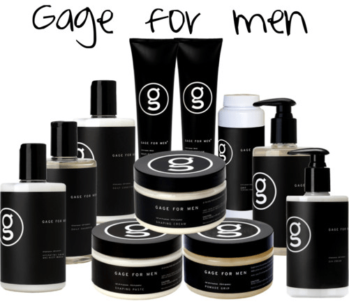 Gage for Men