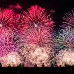 お祭りの無料イラスト素材集~夏祭り、花火大会など~