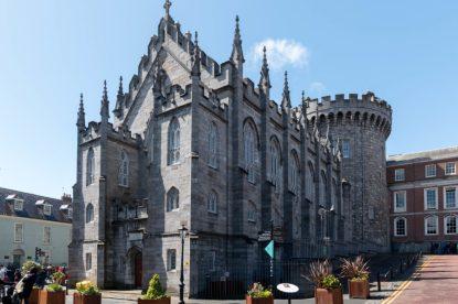 Church in Dublin