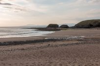 A beach in Bundoran