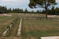 Lone Pine graves