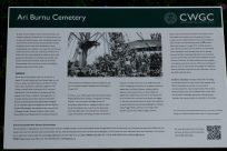 Ari Burnu cemetery