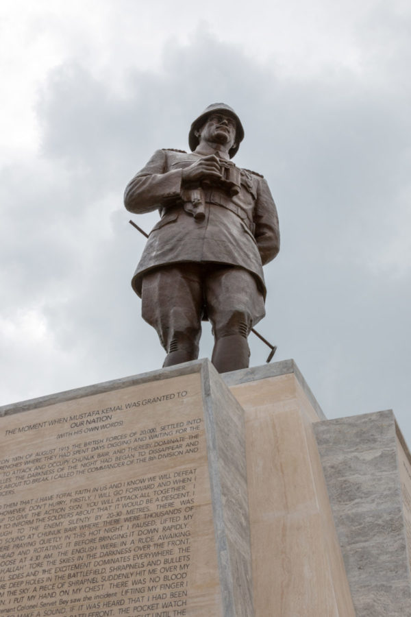 NZ memorial
