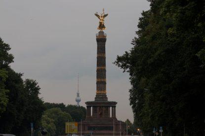 Siegessäule, Victory Column