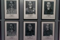 Photos of the prisoners