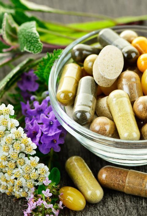 Plante si medicamente