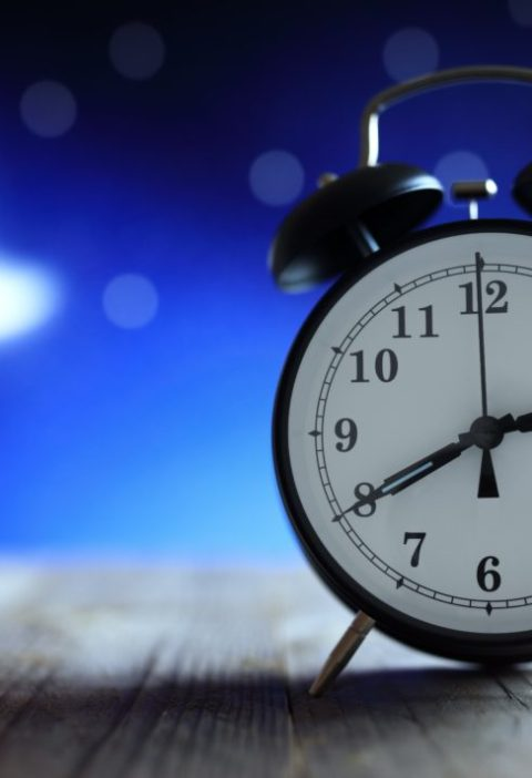 ceas noapte, insomnie