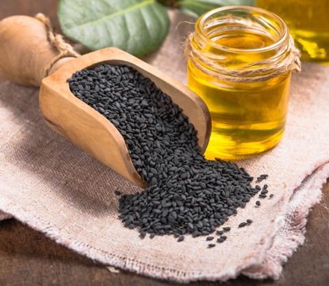 susan negru cu miere
