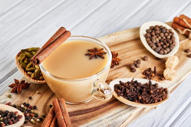 ceai de cuisoare
