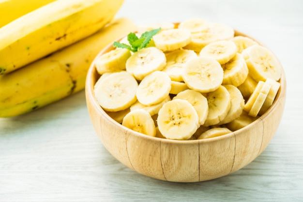 felii de banane