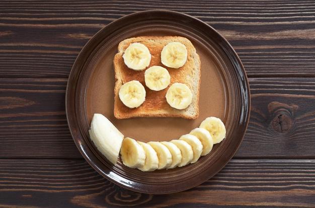 paine cu banana