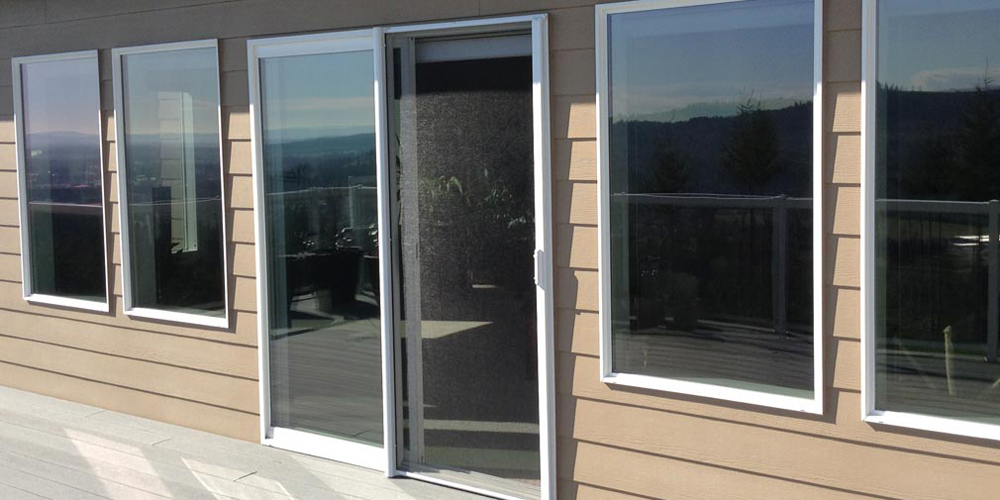 Whether You Are Looking To Install Screens For Your Single Doorway, Double  Door Sets, Or Sliding Patio Doors, We Offer A Variety Of Screen  Alternatives And ...