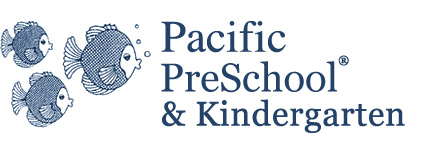 Pacific Preschool Logo