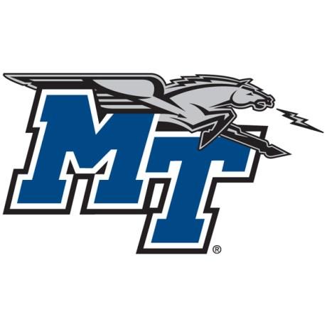 Middle Tenn. State Blue Raiders