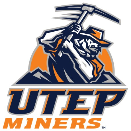 Texas El Paso Miners