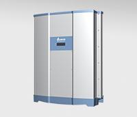 Delta RPI M50A – Tre faset solcelle inverter