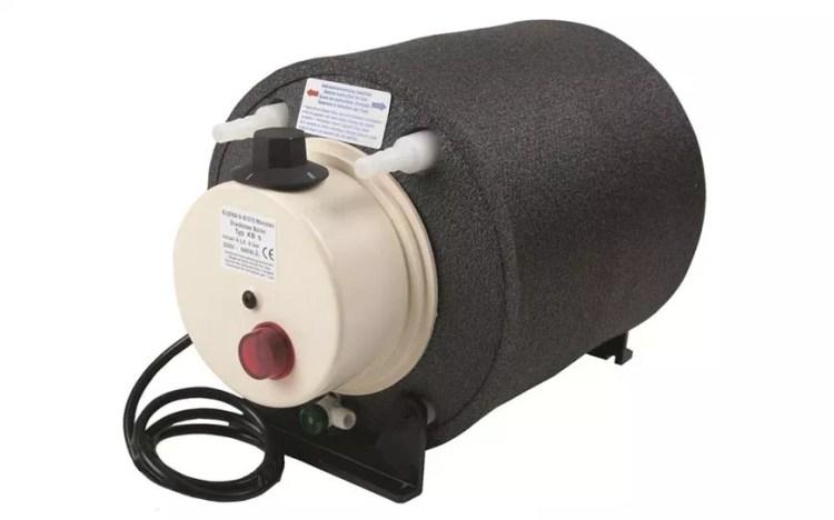 Elektryczny podgrzewacz wody 12V 6L 200W