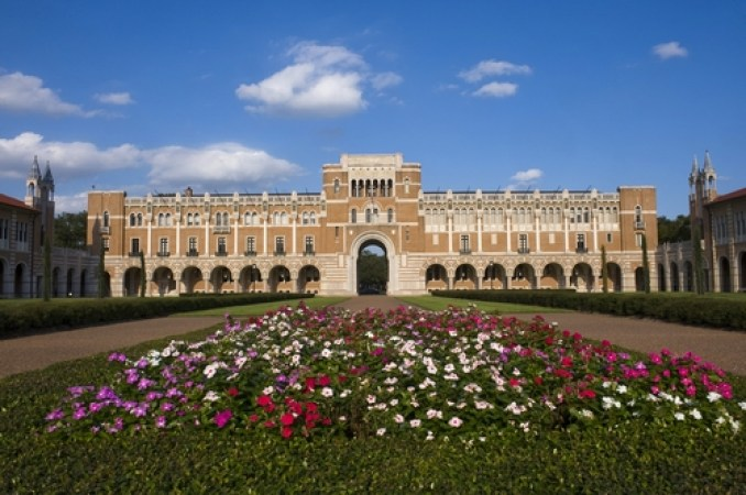 Rice UniversityRanking and Acceptance Rate 2019
