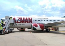 Azman Airline Flight Booking