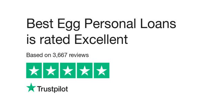 Important Information about Best Egg Loans