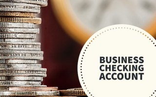 Business checking account