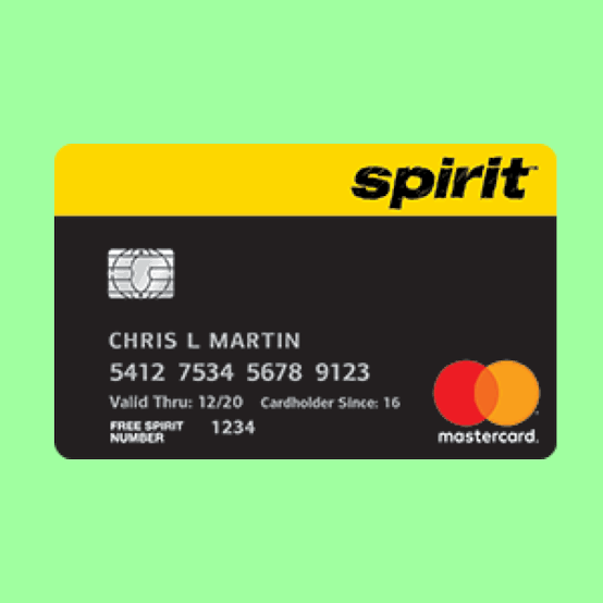 Spirit Airlines World Mastercar, Review and Benefits