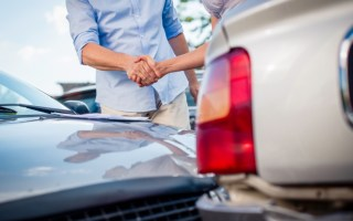 Full vehicle coverage insurance