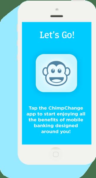 How ChimpChange Works