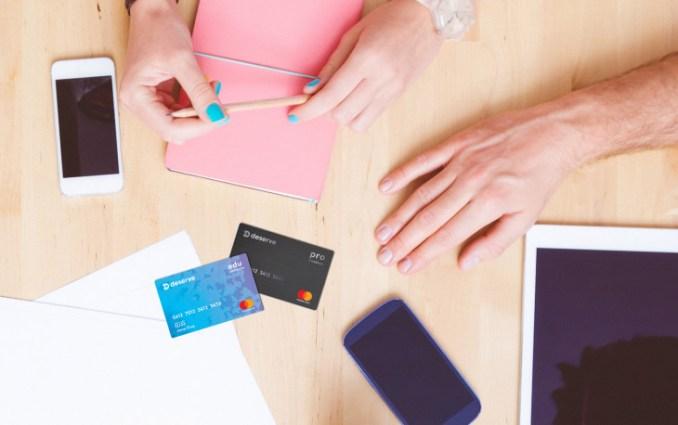 Deserve EDU Credit Card bottom line