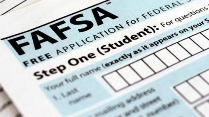 Fill Out the FAFSA