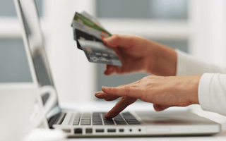 How to compare golf credit cards