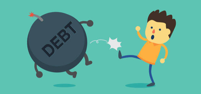 4) Collect the Most Recent Balance and Interest Rate of Each Loan