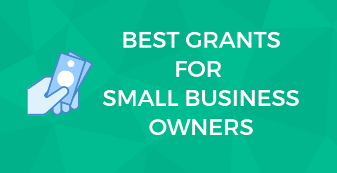 Tennessee Small Business Grants