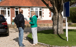 Making The Best Offer On a House