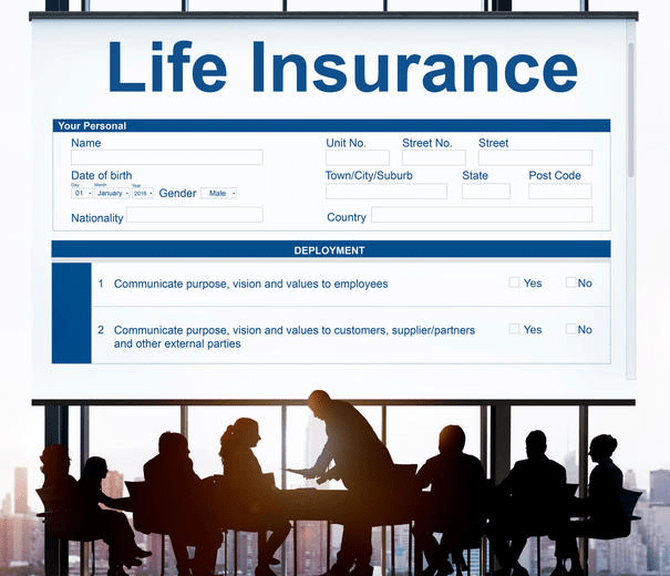 Getting Life Insurance Policy While Experiencing Depression