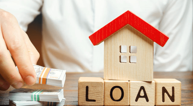 Personal Loan for a Down Payment on a House