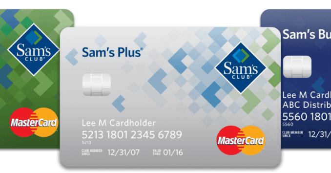 Sam Club Credit Card Review