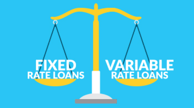Best Student Loan: Variable vs Fixed Interest Rate..