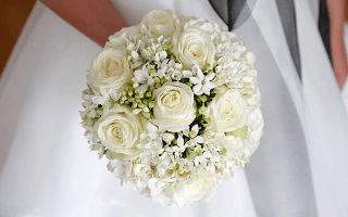 Factors That Affect Wedding Flowers Cost