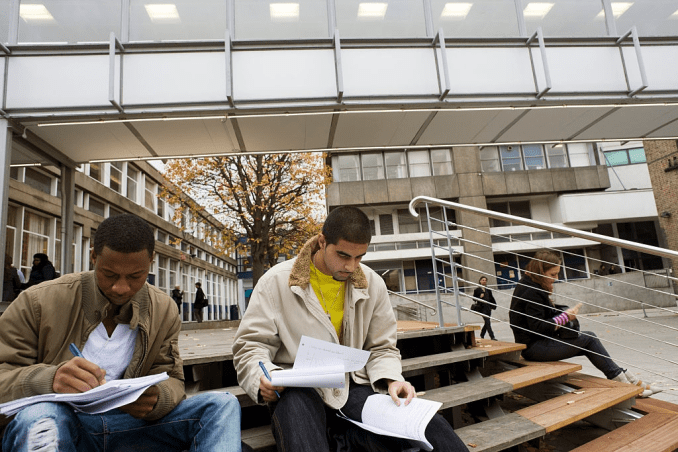 Some Pros (Merits) of Working While in College
