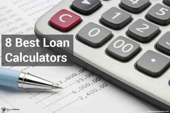 Other Types of Loan Calculator
