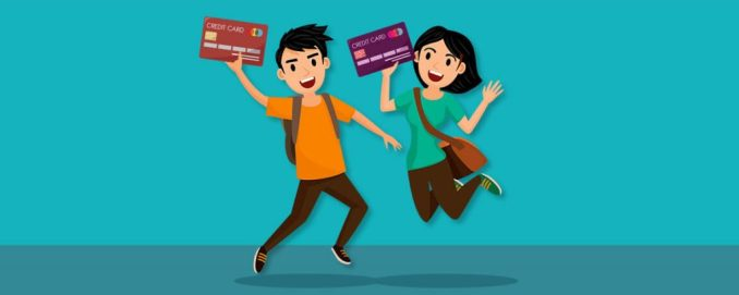 Amex Cards for students?