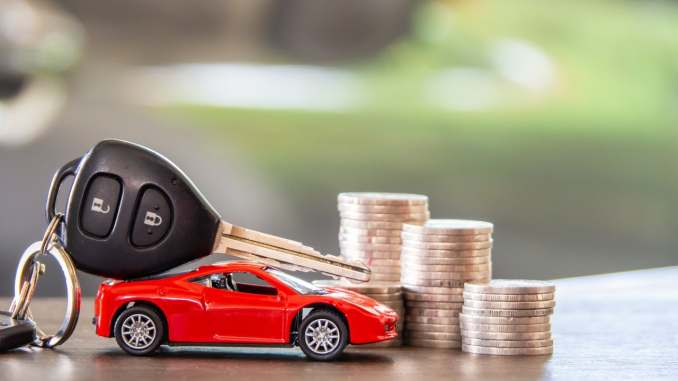 Things to Note when going for Gmac Car Loans