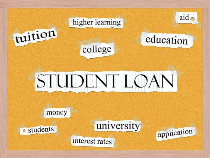 Private Student Loan - Important Information You Should Know