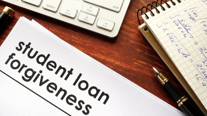 Student Loan Planner Advices on Paying Off Loan