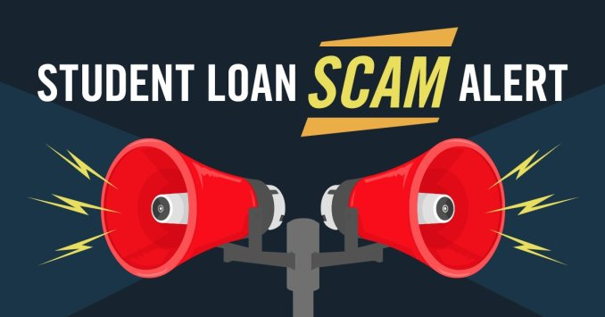 Other Student Loan Debt Relief Red Flags