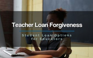 Other Teacher Loan Forgiveness Options
