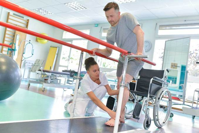 Best-Paying Cities forPhysical Therapists