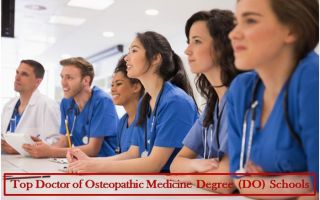 Is Receiving a Doctor of Osteopathic Medicine Degree Worth The Cost?
